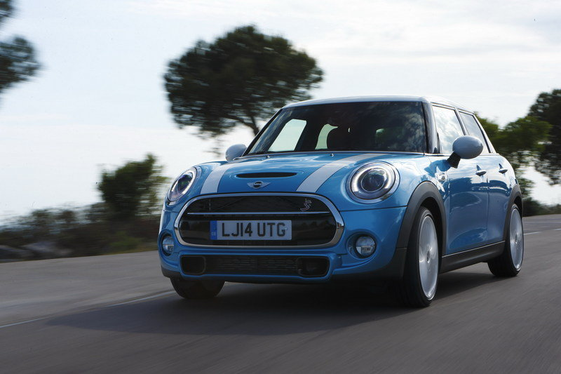 Best Small Cars Ranked from Worst to Best