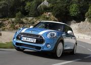 2014 Mini Cooper 5-Door - image 554882