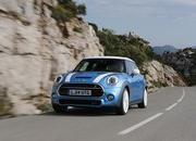 2014 Mini Cooper 5-Door - image 554883