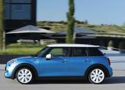 2014 Mini Cooper 5-Door - image 554856