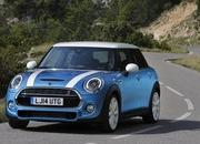2014 Mini Cooper 5-Door - image 554885