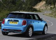 2014 Mini Cooper 5-Door - image 554886