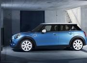 2014 Mini Cooper 5-Door - image 554903