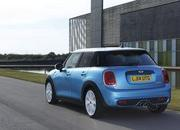 2014 Mini Cooper 5-Door - image 554859