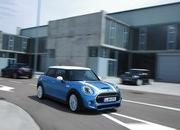 2014 Mini Cooper 5-Door - image 554916