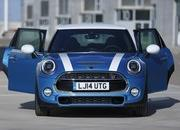 2014 Mini Cooper 5-Door - image 554921