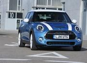 2014 Mini Cooper 5-Door - image 554933