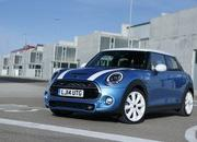 2014 Mini Cooper 5-Door - image 554942