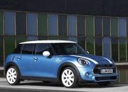 2014 Mini Cooper 5-Door - image 554862