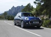2014 Mini Cooper 5-Door - image 554953