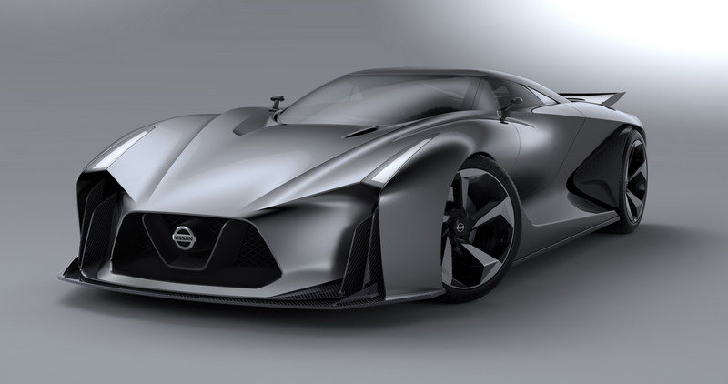 Here's Why Nissan Won't Build Its Next Sports Car With Italdesign or Any Other Firm