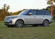 2014 Range Rover Autobiography - Driven - image 555882