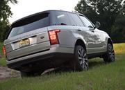 2014 Range Rover Autobiography - Driven - image 555892