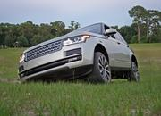 2014 Range Rover Autobiography - Driven - image 555894