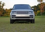 2014 Range Rover Autobiography - Driven - image 555900