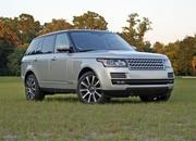 2014 Range Rover Autobiography - Driven - image 555901