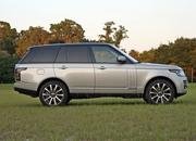 2014 Range Rover Autobiography - Driven - image 555902