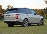 2014 Range Rover Autobiography - Driven - image 555903