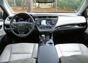 2014 Toyota Avalon - Driven - image 554724
