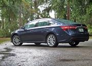 2014 Toyota Avalon - Driven - image 554725