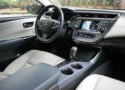 2014 Toyota Avalon - Driven - image 554735