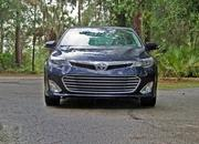 2014 Toyota Avalon - Driven - image 554738