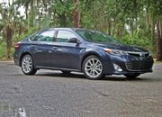 2014 Toyota Avalon - Driven - image 554715