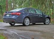 2014 Toyota Avalon - Driven - image 554719