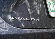 2014 Toyota Avalon - Driven - image 554721
