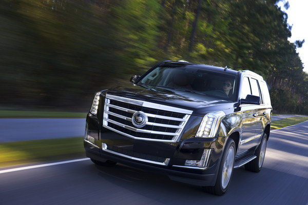 cadillac 39 s new small suv is four years away car news top speed. Black Bedroom Furniture Sets. Home Design Ideas