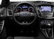 2015 Ford Focus ST - image 557828