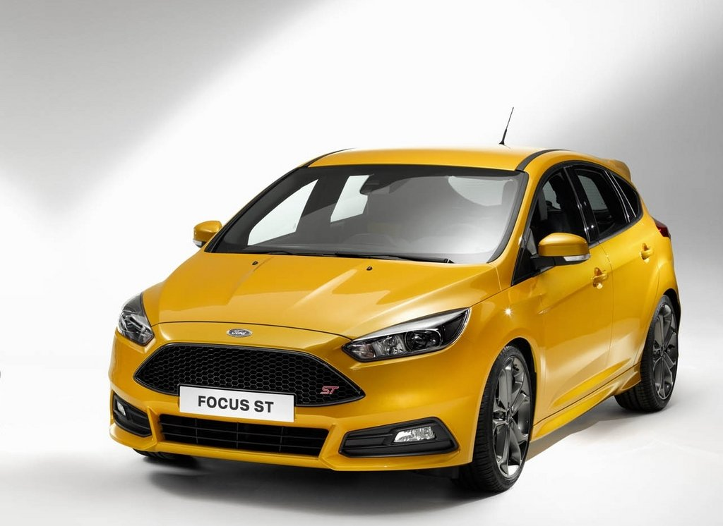 2015 ford focus st picture 557970 car review top speed. Black Bedroom Furniture Sets. Home Design Ideas