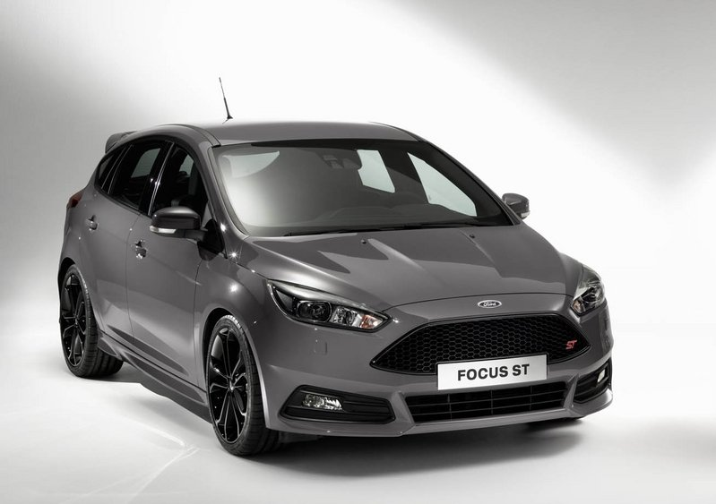 2015 Ford Focus ST High Resolution Exterior - image 557971