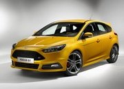 2015 Ford Focus ST - image 557819