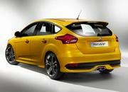 2015 Ford Focus ST - image 557821
