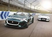 Jaguar Land Rover's SVO Division Needs To Be Recognized As One Of The Best In The Business - image 557579