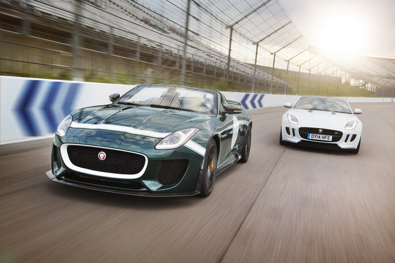Jaguar Land Rover's SVO Division Needs To Be Recognized As One Of The Best In The Business