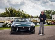 Jaguar Land Rover's SVO Division Needs To Be Recognized As One Of The Best In The Business - image 557583