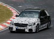 2015 Mercedes-AMG C63 Estate - image 557497
