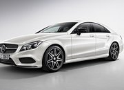 2015 Mercedes-Benz CLS With Night Package - image 558160