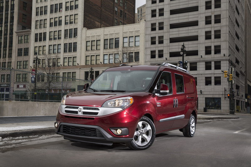 2015 Ram ProMaster City High Resolution Exterior Wallpaper quality - image 557867
