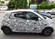 2015 Smart ForFour - image 556188