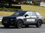 2017 Bentley Bentayga - image 555863