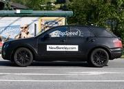 2017 Bentley Bentayga - image 555864