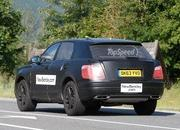 2017 Bentley Bentayga - image 555865