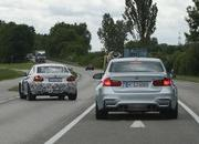 Spy Shots: 2016 BMW M2 Looks Great in White - image 555020