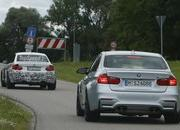 Spy Shots: 2016 BMW M2 Looks Great in White - image 555021