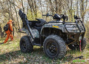 2014 Arctic Cat 550 Limited - image 554437