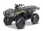 2014 Arctic Cat 550 Limited - image 554438