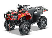 2014 Arctic Cat 550 Limited - image 554439